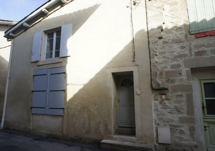 A vendre Saint Donat Sur L'herbasse 7501187783 Sextant france