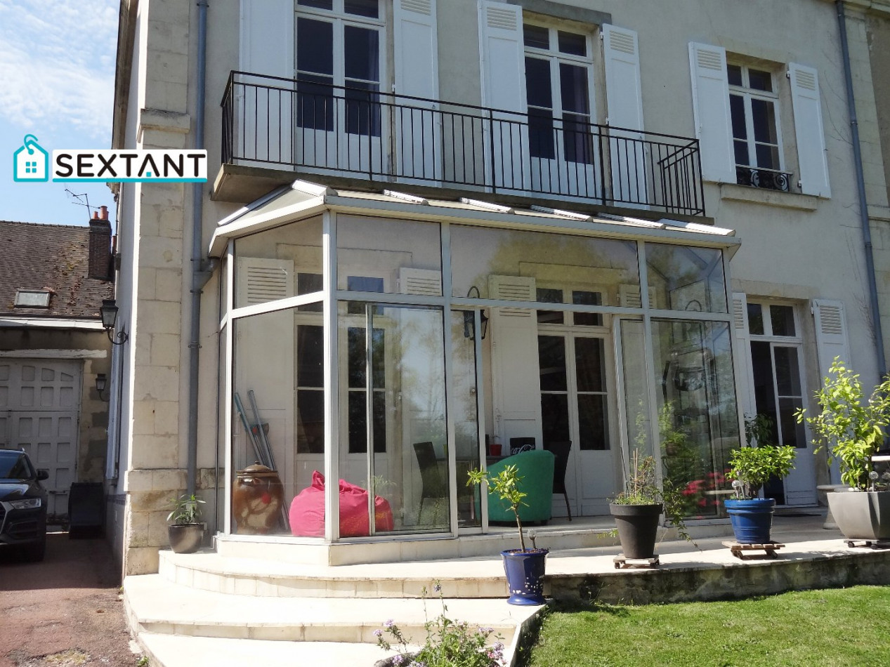 A vendre Nogent Le Rotrou 7501187916 Sextant france