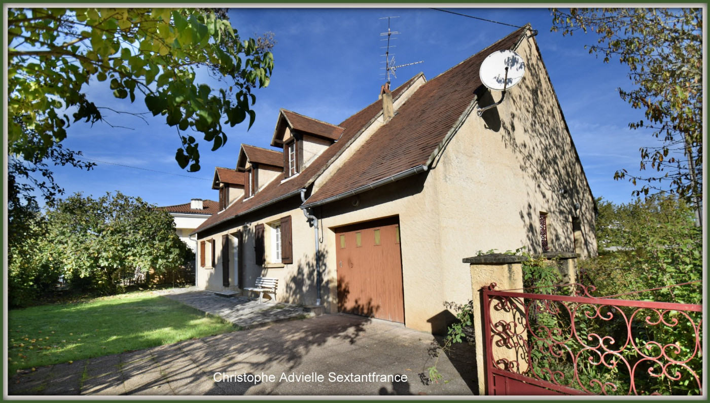 A vendre Bergerac 7501187944 Sextant france