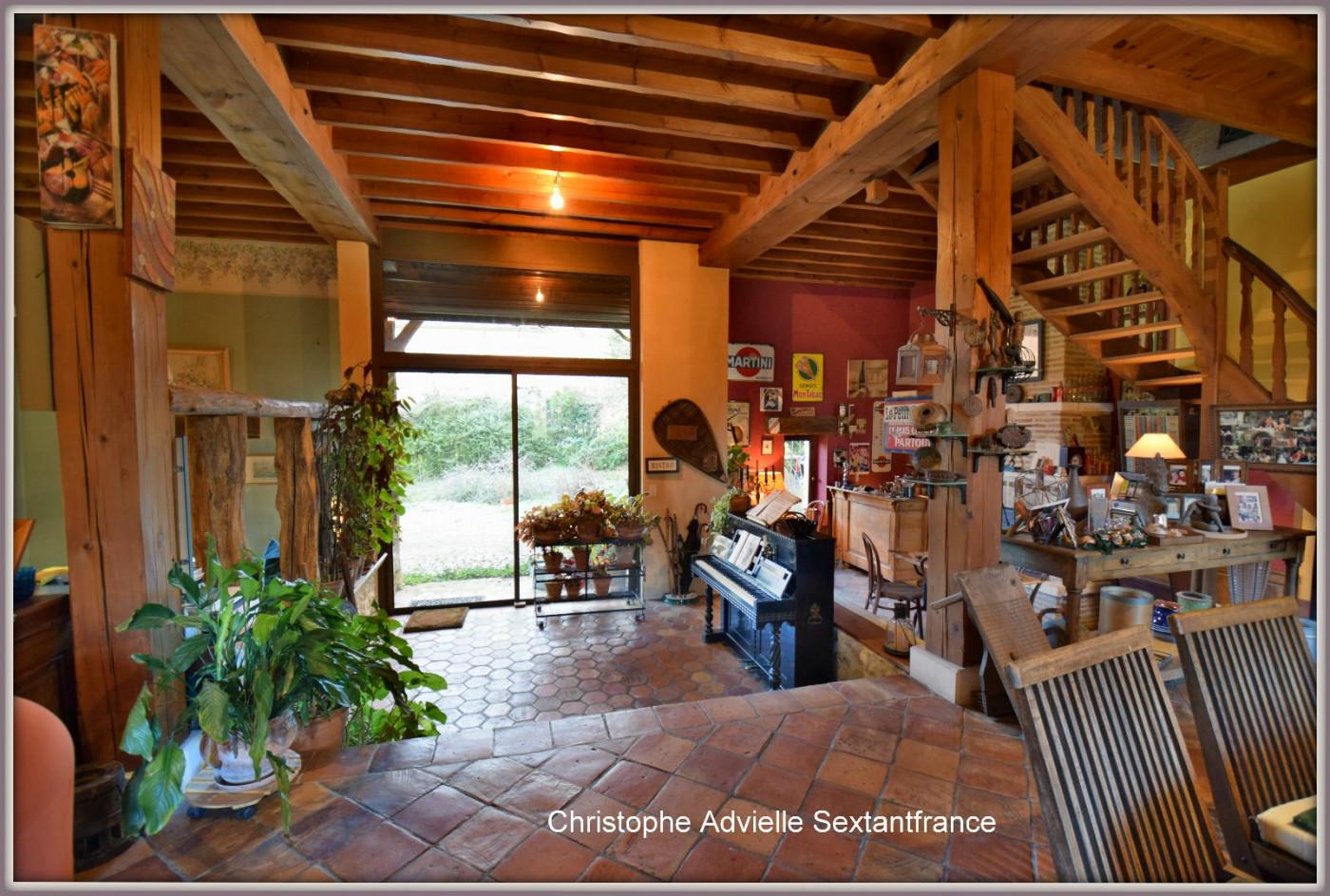 A vendre Bergerac 7501187947 Sextant france
