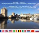 A vendre La Rochelle 7501187954 Sextant france