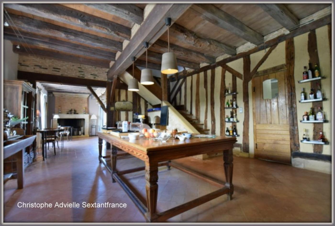 A vendre Bergerac 7501188003 Sextant france