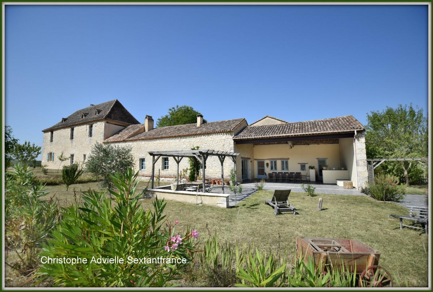 A vendre Bergerac 7501188030 Sextant france
