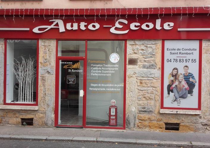 A vendre Lyon 9eme Arrondissement 7501188244 Sextant france