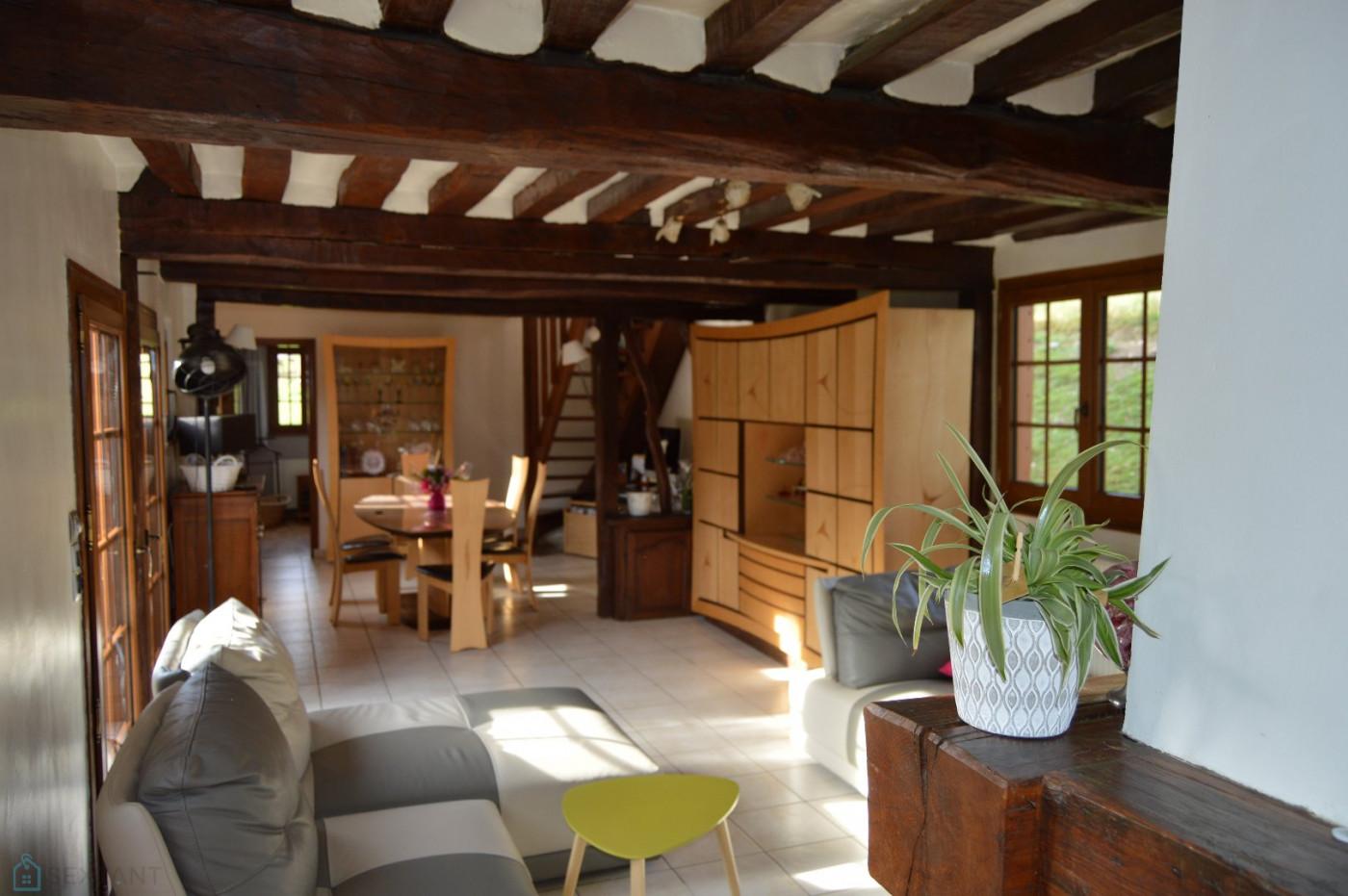 A vendre Saint Cyr La Campagne 7501188296 Sextant france