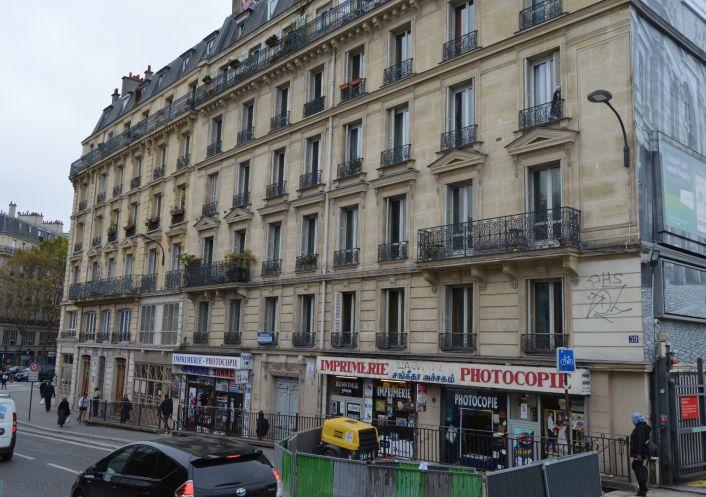 A vendre Paris 10eme Arrondissement 7501188354 Sextant france