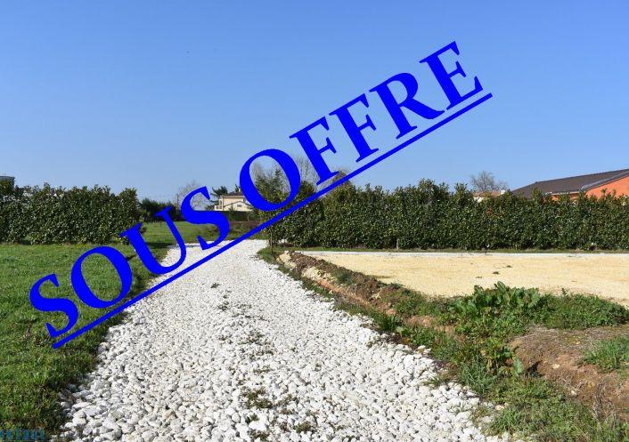 A vendre Terrain constructible Bergerac | R�f 7501188519 - Sextant france