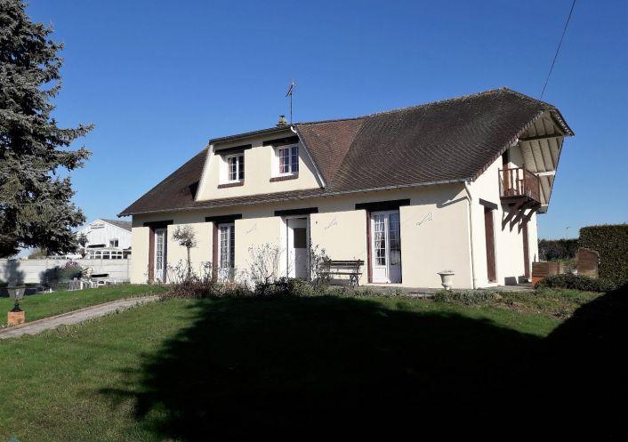 A vendre Le Neubourg 7501188634 Sextant france