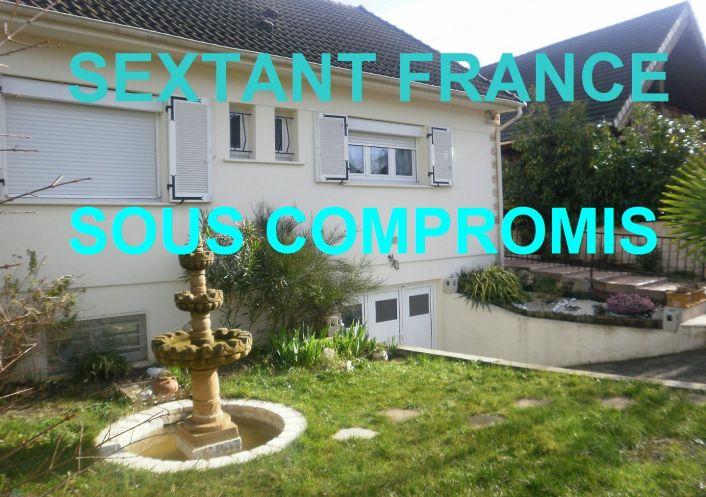 A vendre Tremblay En France 7501188721 Sextant france
