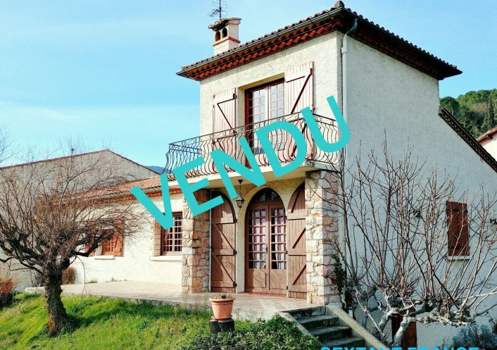 A vendre Maison contemporaine Quillan | R�f 7501188760 - Sextant france