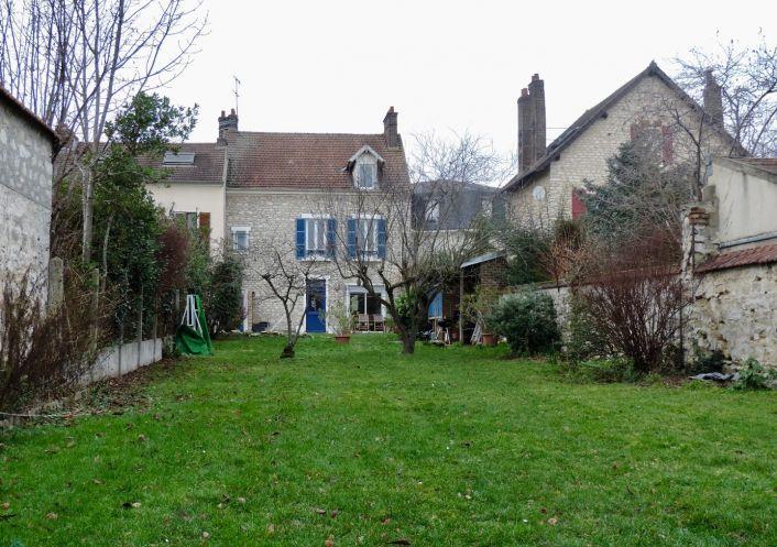 A vendre Mantes La Jolie 7501188769 Sextant france