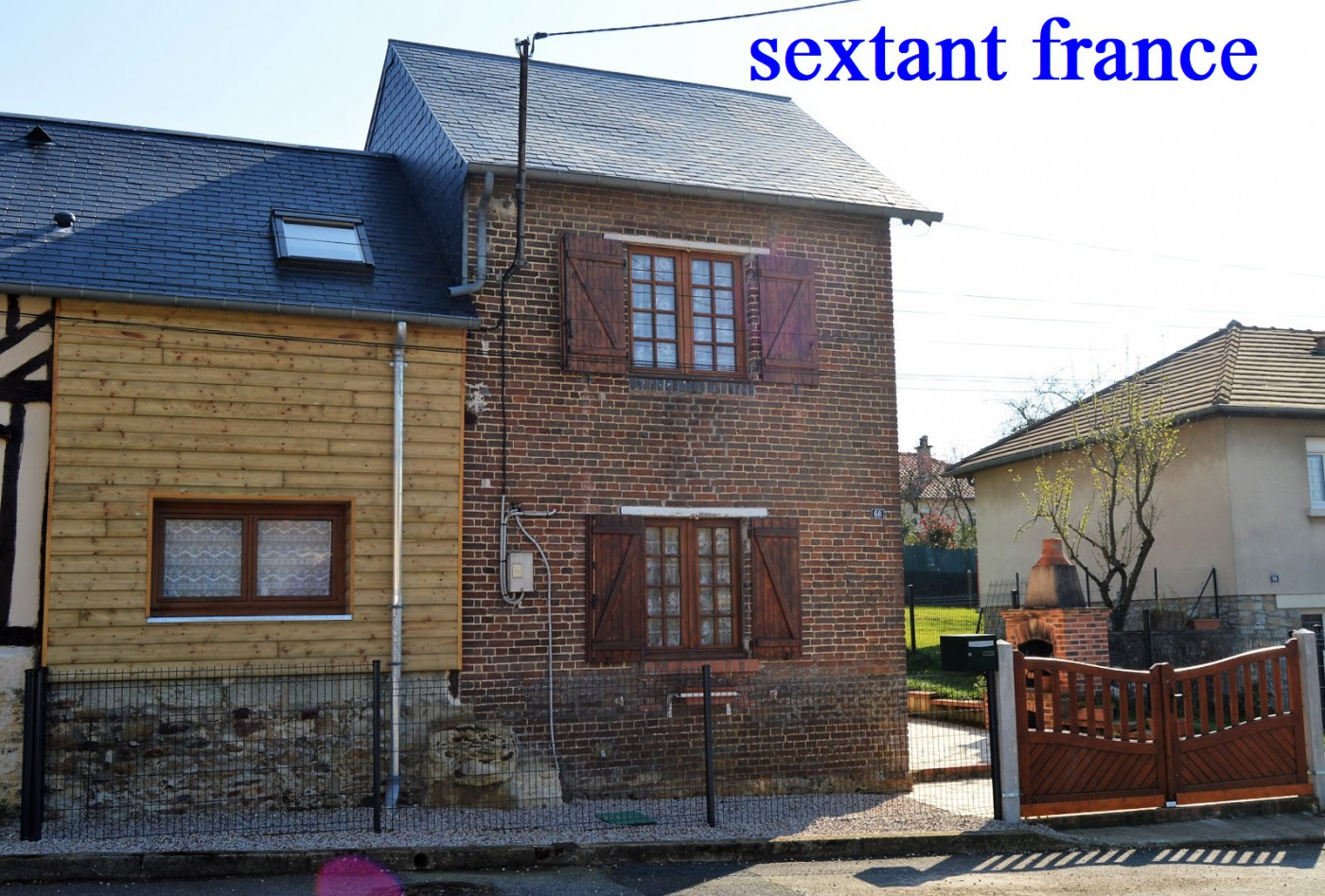 A vendre  Vimoutiers | Réf 7501188961 - Sextant france