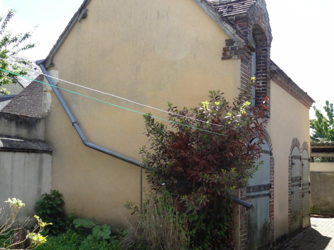 A vendre Nogent Le Rotrou 7501189142 Sextant france