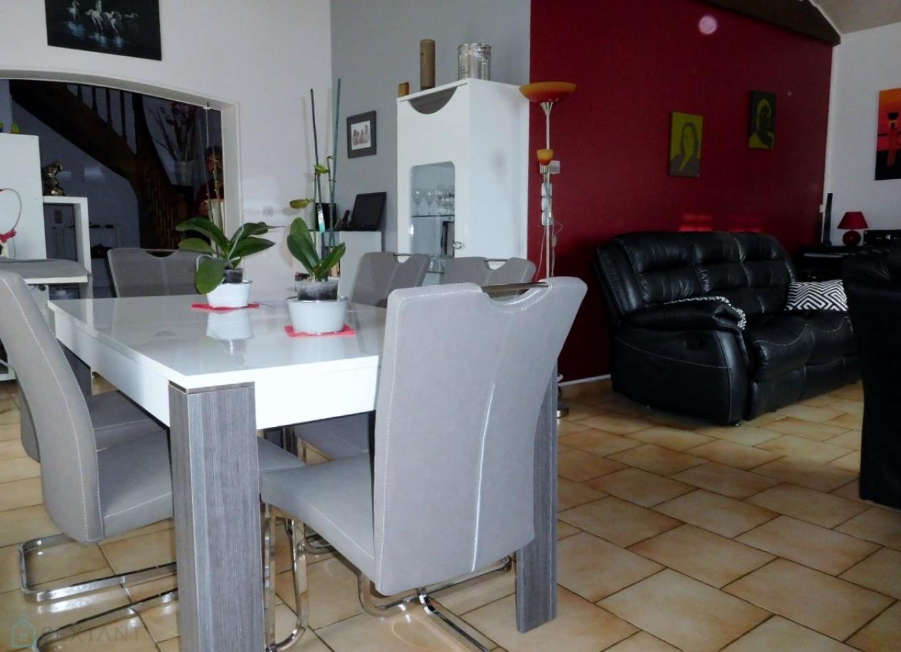 A vendre Montendre 7501189448 Sextant france