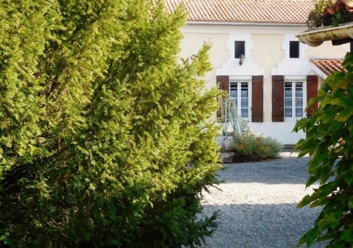 A vendre Montendre 7501189453 Sextant france