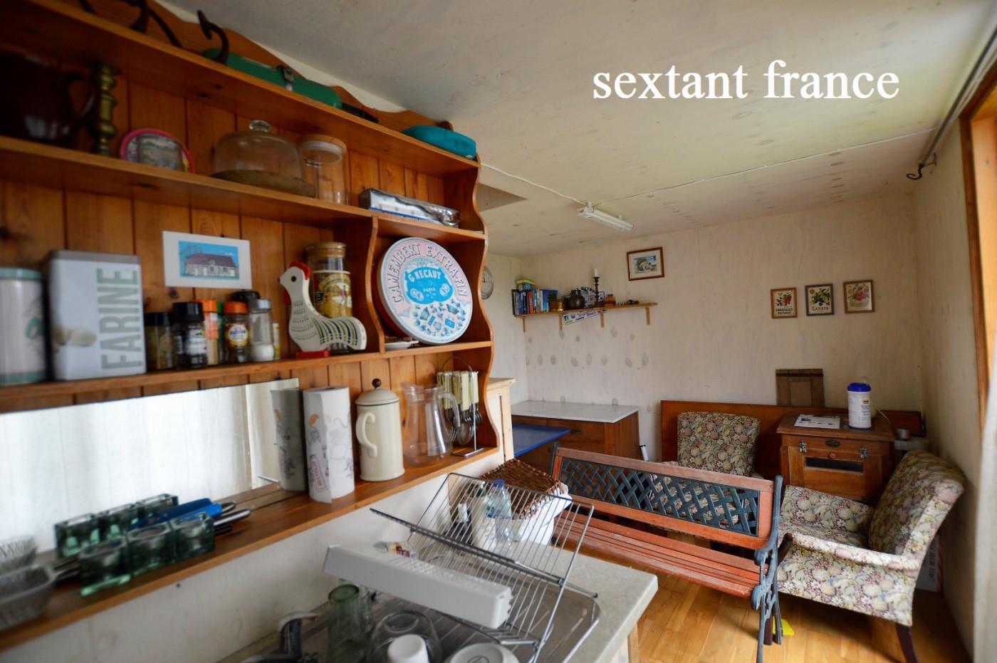 A vendre Vimoutiers 7501190228 Sextant france