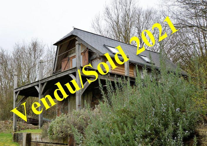 A vendre Maison de campagne Vimoutiers | R�f 7501190228 - Sextant france