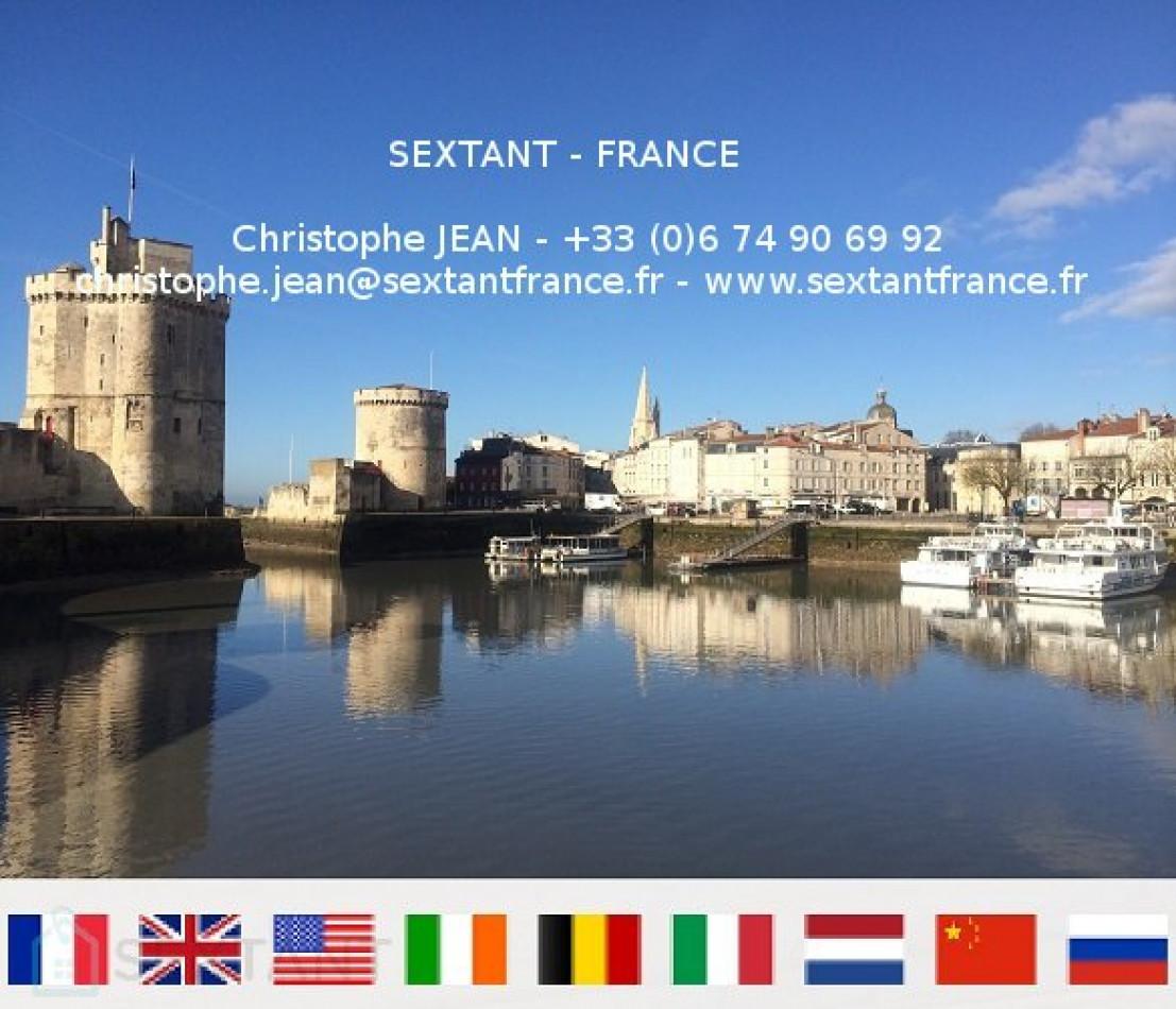 A vendre La Rochelle 7501190321 Sextant france