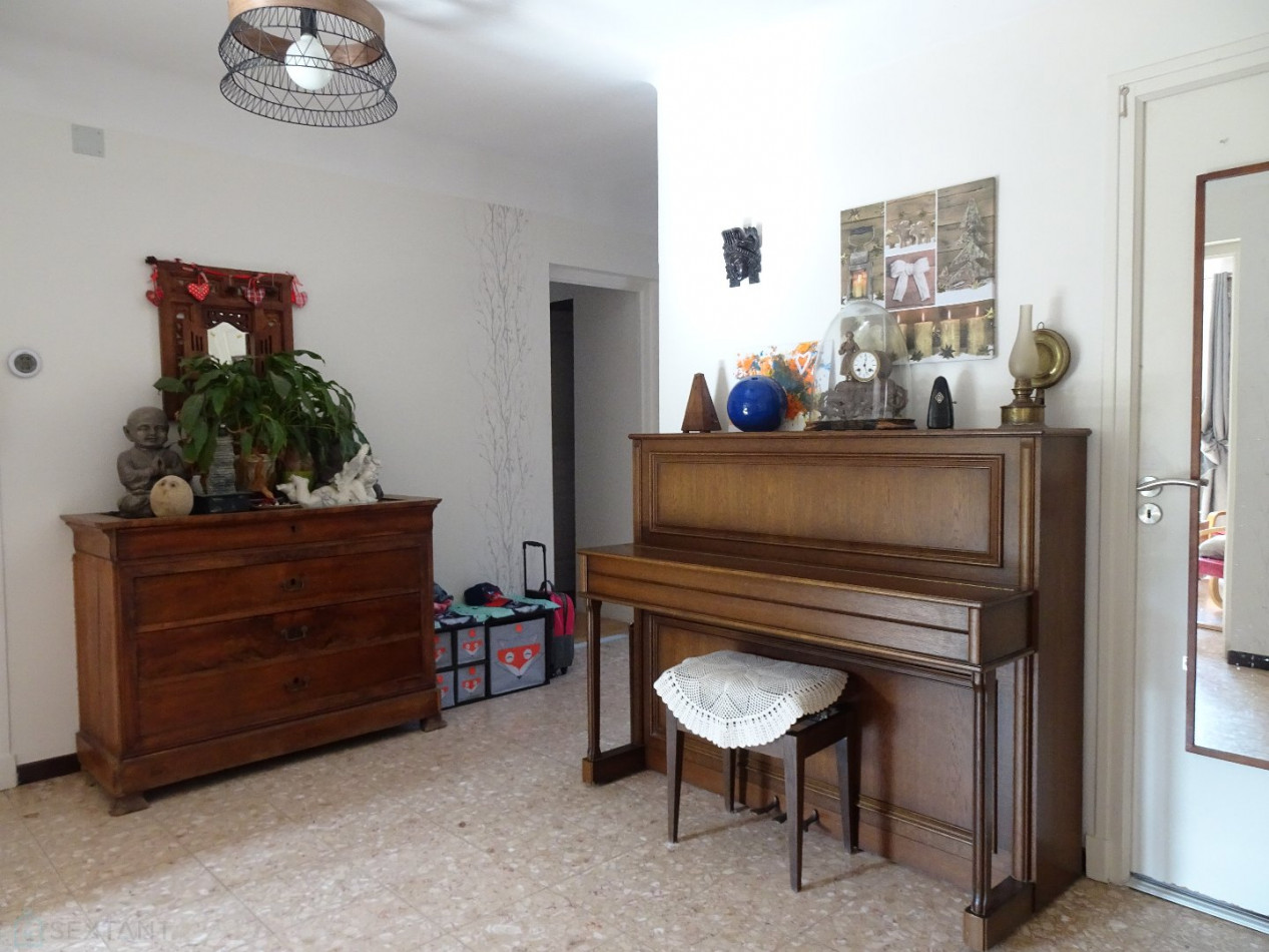 A vendre Prades 7501190467 Sextant france