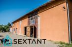 A vendre Gensac 7501190500 Sextant france