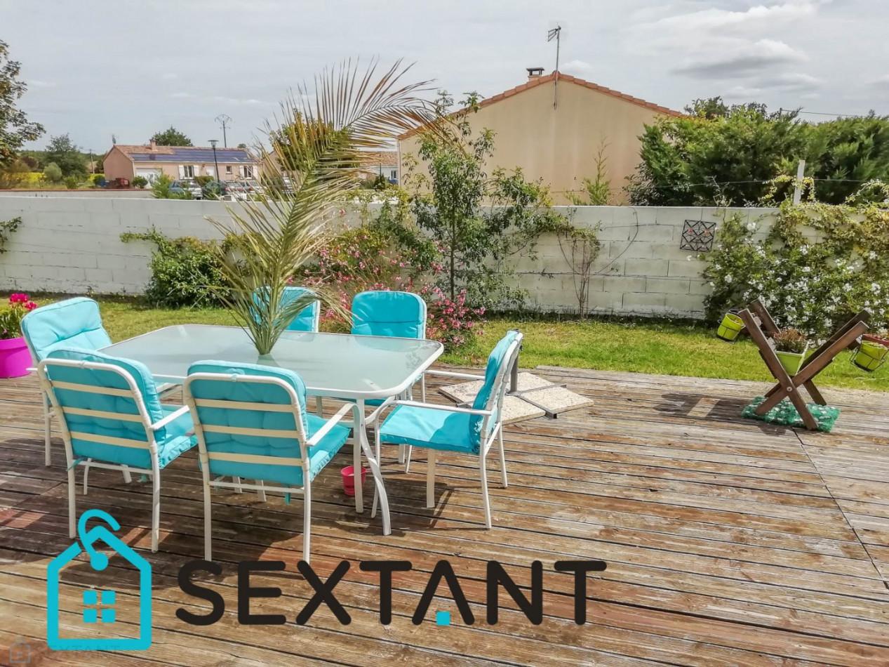 A vendre Saint Sardos 7501190502 Sextant france