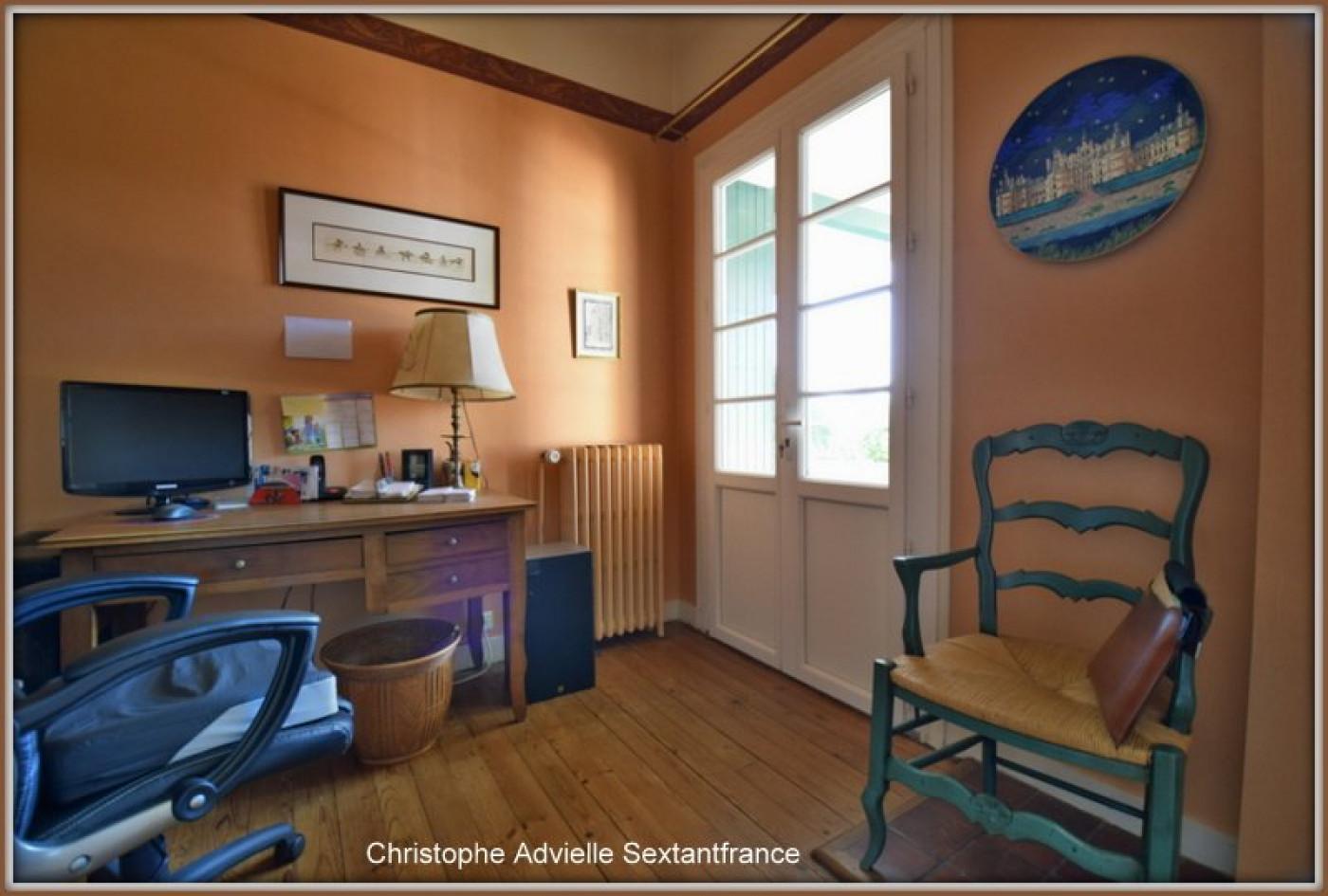 A vendre Bergerac 7501190589 Sextant france