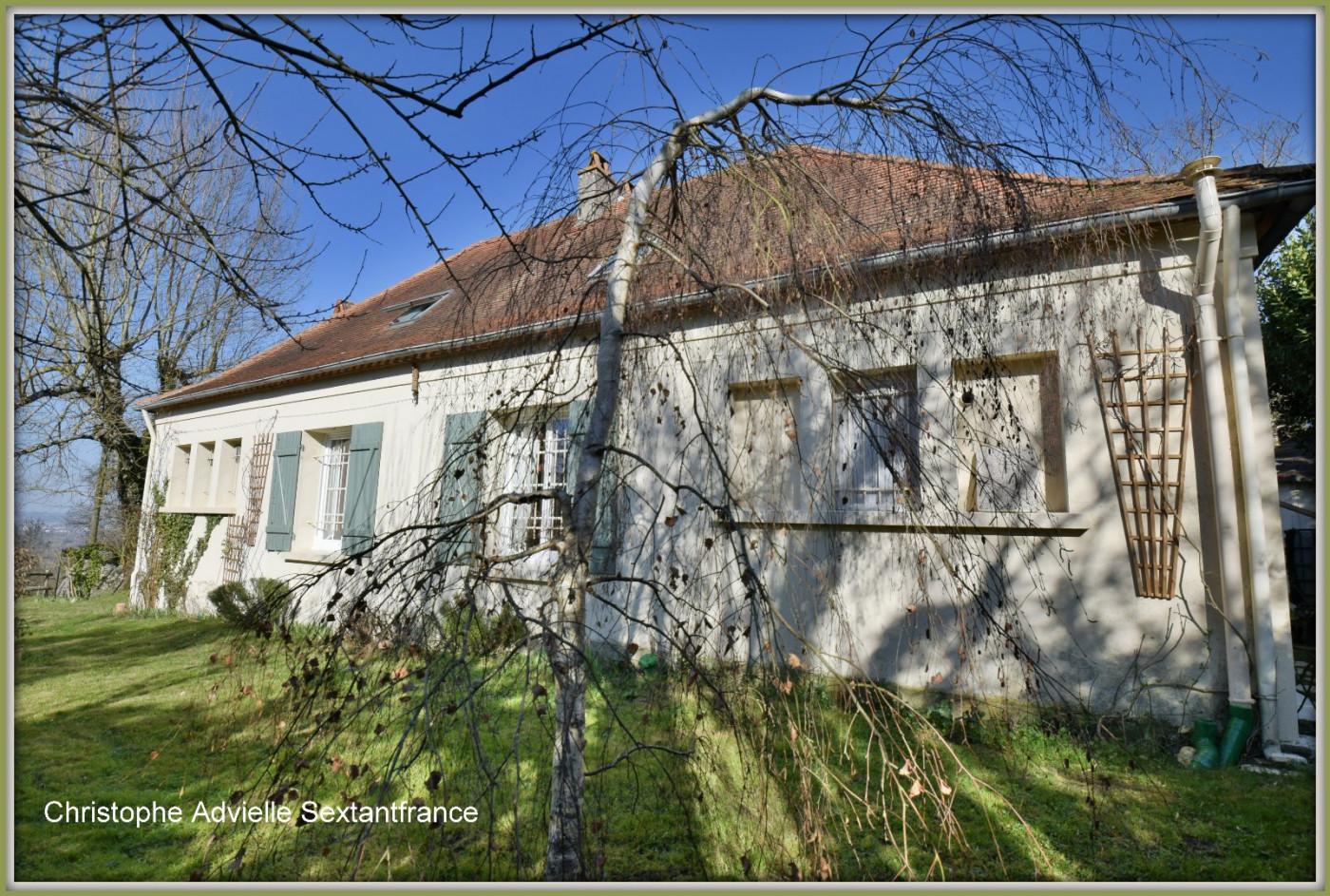 A vendre Bergerac 7501190594 Sextant france
