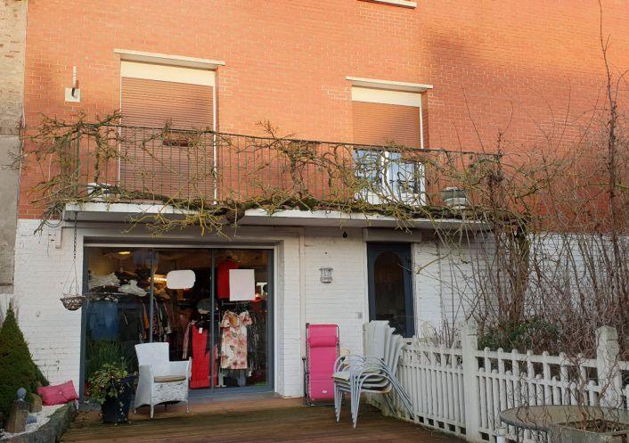 A vendre Aubigny En Artois 7501190662 Sextant france