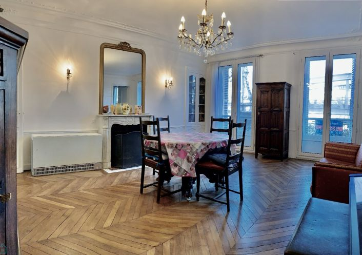 A vendre Paris 10eme Arrondissement 7501190701 Sextant france