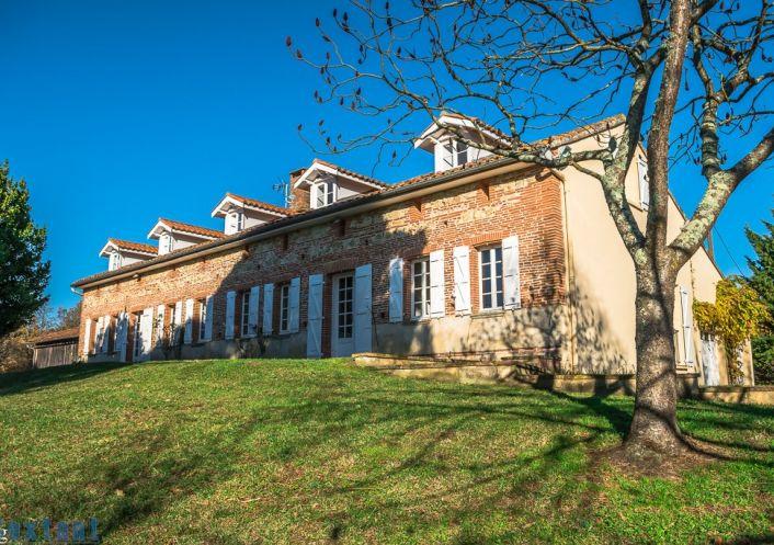 A vendre Gaillac-toulza 7501190811 Sextant france