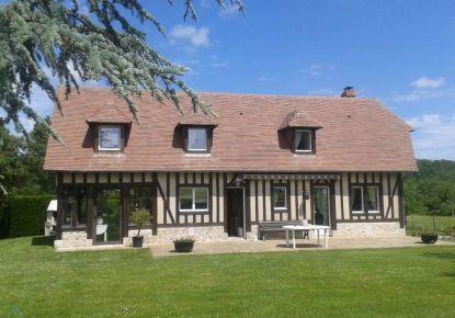 A vendre Saint Amand Des Hautes Terres 7501190998 Adaptimmobilier.com
