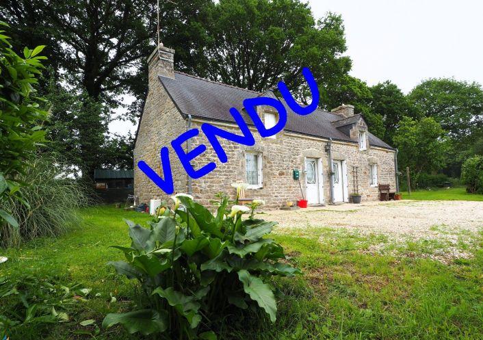 A vendre Maison Plumeliau | R�f 7501191371 - Sextant france