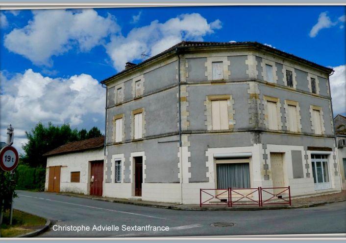 A vendre Le Fleix 7501191625 Sextant france