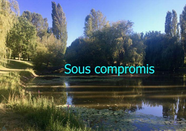 A vendre Saint Sauveur De Puynormand 7501191989 Sextant france
