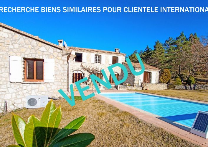 A vendre Maison de caract�re Quillan | R�f 7501192204 - Sextant france
