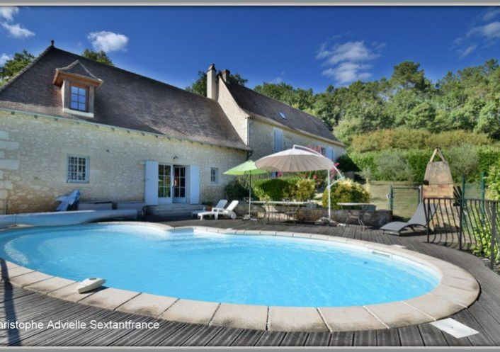 A vendre Bergerac 7501192495 Sextant france