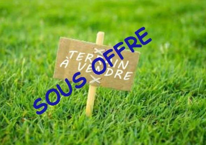 A vendre Terrain La Rochelle | R�f 7501192765 - Sextant france