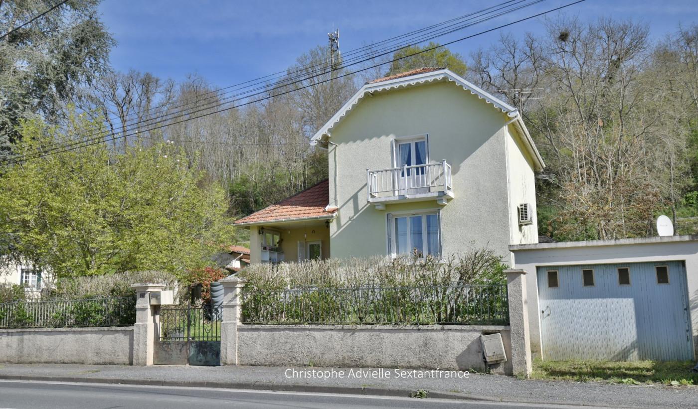 A vendre Bergerac 7501192991 Sextant france