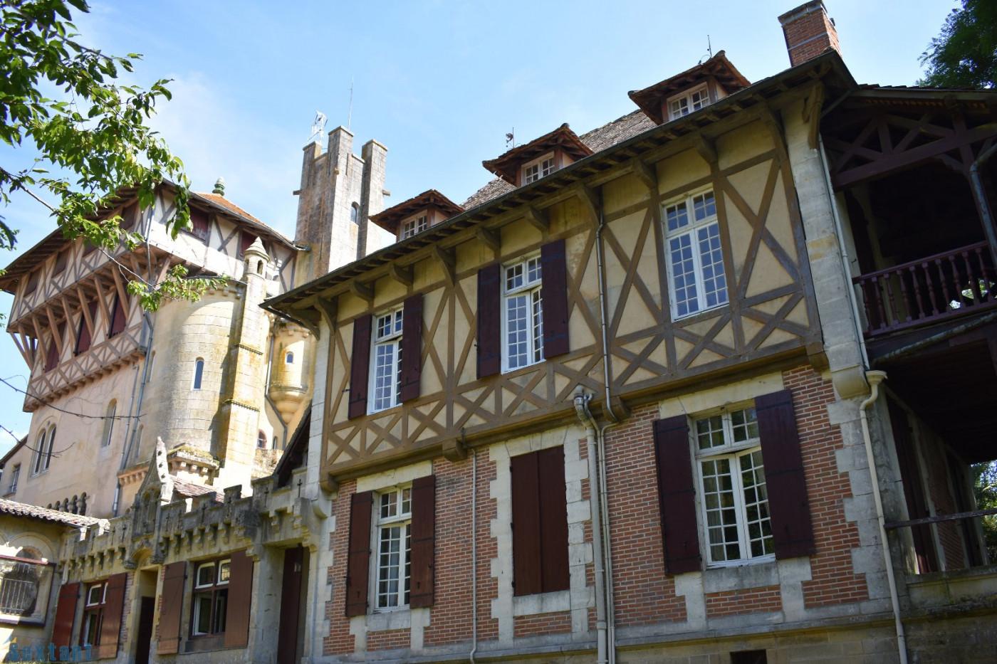 A vendre Bergerac 7501193026 Sextant france