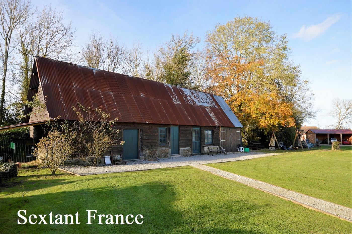 A vendre Vimoutiers 7501193057 Sextant france