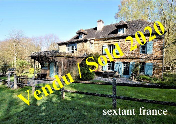 A vendre Vimoutiers 7501193058 Sextant france