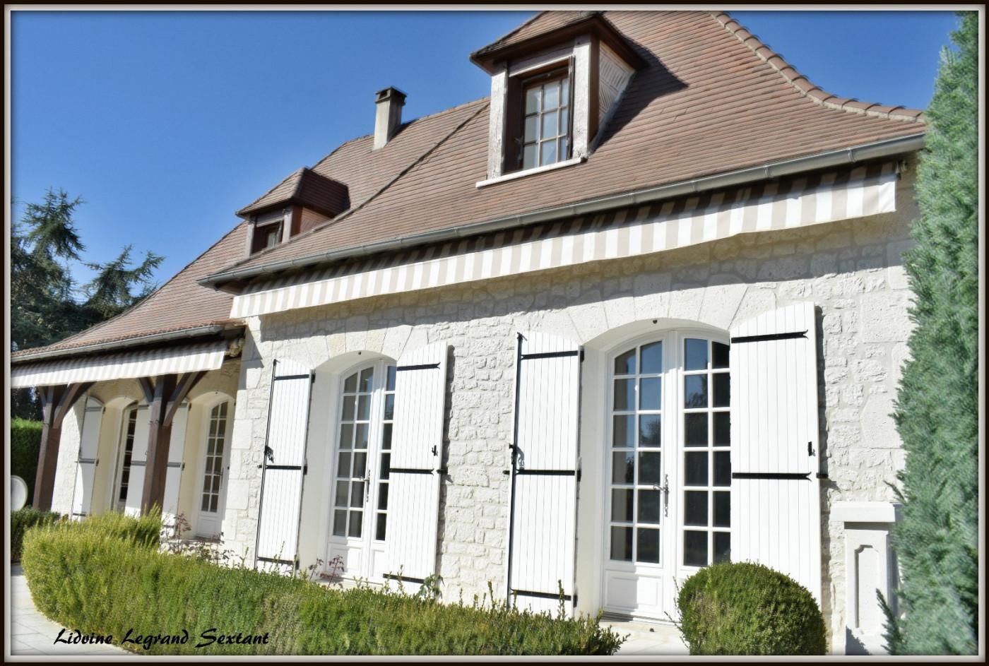 A vendre Bergerac 7501193184 Sextant france