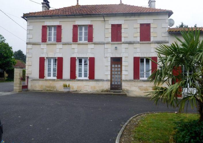 A vendre Montendre 7501193301 Sextant france