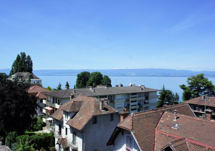 A vendre Evian Les Bains 7501193321 Sextant france