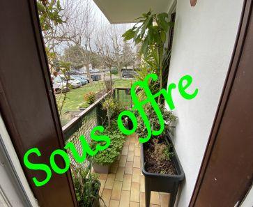 A vendre Marignane 7501193480 Sextant france