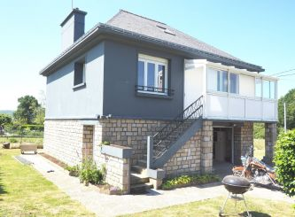 A vendre Melrand 7501193487 Portail immo