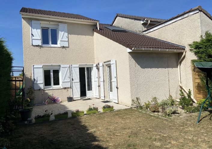 A vendre Carrieres Sous Poissy 7501193527 Sextant france