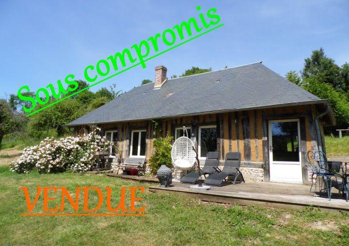 A vendre Maison normande Lisieux | R�f 7501193595 - Sextant france