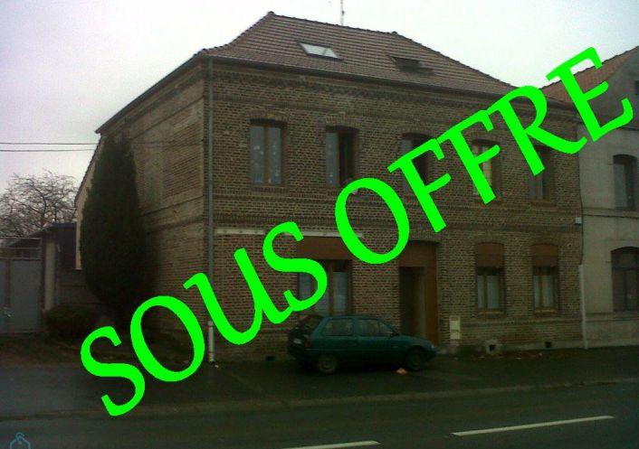 A vendre Neuville Saint Remy 7501193599 Sextant france