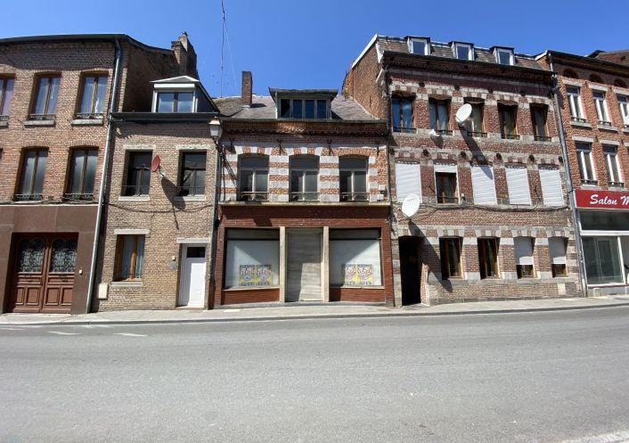 A vendre Avesnes Sur Helpe 7501193600 Sextant france